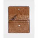 DECADENT Darcy Tiny Wallet Cognac thumbnail
