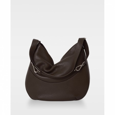 DECADENT Joan Shoulder, Mocha