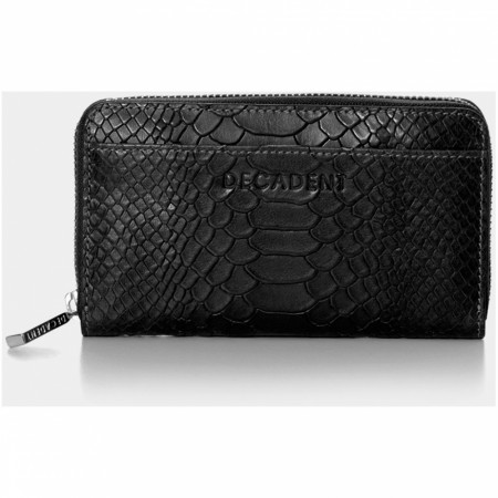 DECADENT Esther Medium Wallet,  Anaconda