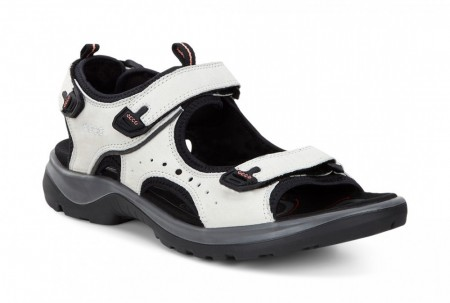 ECCO Offroad D, Shadow white