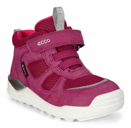 ECCO Urban Mini, GORE-TEX®, Teaberry