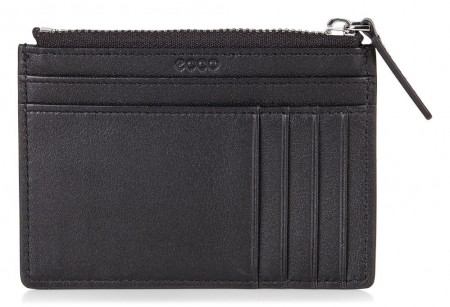 ECCO Eday L Zip Card Case Sort