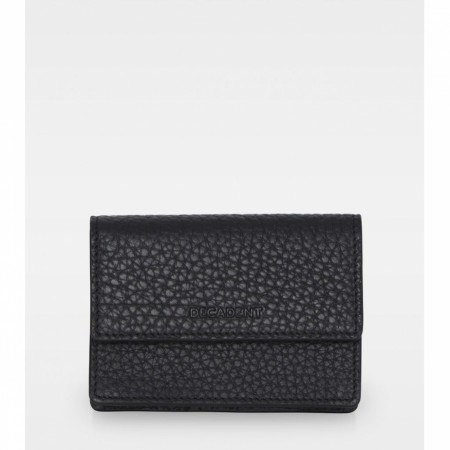 DECADENT Darcy Tiny Wallet, svart