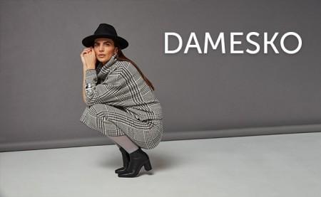 ECCO Dame