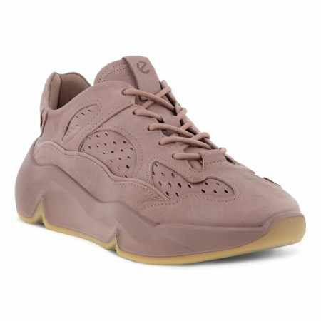 ECCO Chunky, Wood Rose