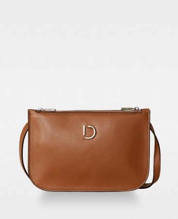 DECADENT Marcia Small Double, Cognac