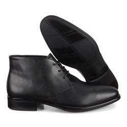 Skoletter og boots