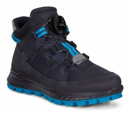 ECCO Exostrike Kids  GORE-TEX®, Night sky