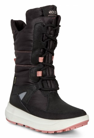 ECCO Solice Jr. GORE-TEX®, Sort