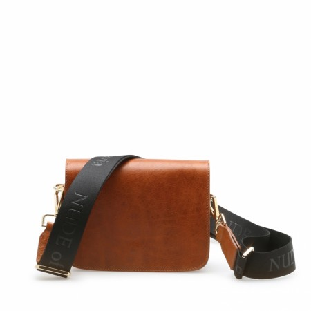 NUDE Dolly Small Saddlebag,  Saratoga/ Cudio
