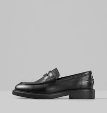 VAGABOND Alex Loafer, sort