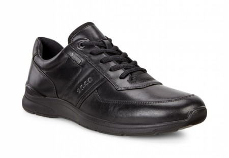ECCO Irving GORE-TEX®, Sort