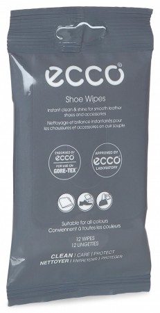 ECCO Shoewipes
