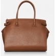 DECADENT Meryl Big Shopper, Cognac