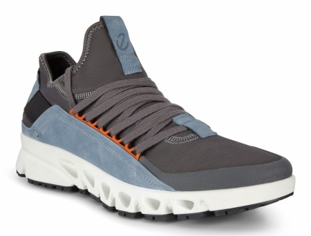 ECCO Multi-vent H Dynema GORE-TEX® SURROUND™, Blå