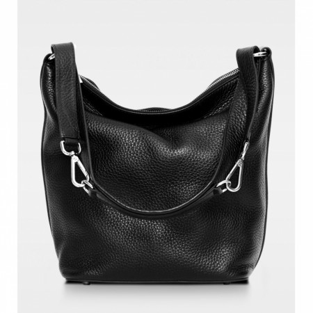 DECADENT Joan Shoulder bag,  Sort