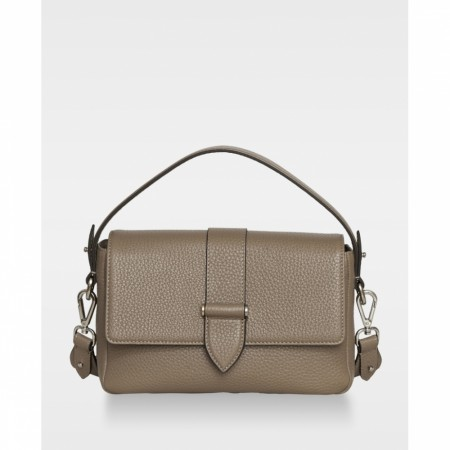 DECADENT Haley Handbag, Sand