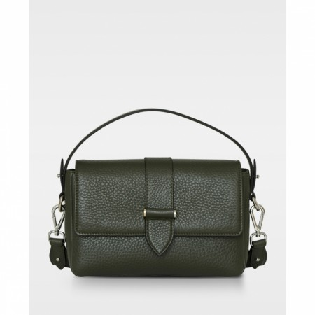 DECADENT Haley Handbag, Army
