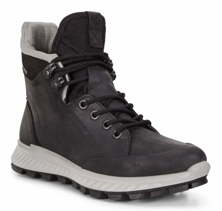 ECCO Exostrike Boot GORE-TEX® Sort