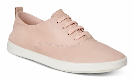ECCO Leisure Snøre, Rose Dust